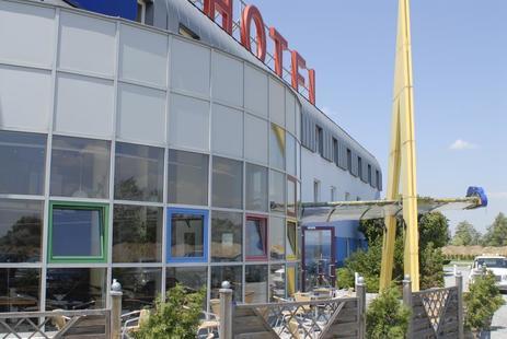 Life Hotel Vienna Airport (Ex.Eurohotel Vienna Airport)