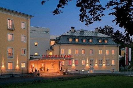 Castellani Park Hotel