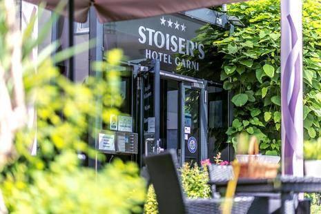 Stoiser Graz Hotel