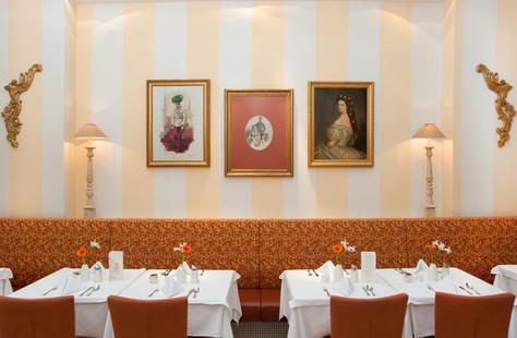 Kaiserhof Hotel (Ex.Best Western Premier Kaiserhof Hotel)