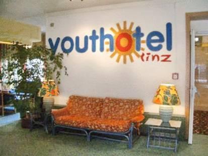 Youthotel Linz Hotel