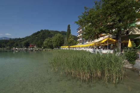 Golf Und Strandhotel Sonne