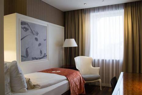 Best Western Premier Hotel Harmonie