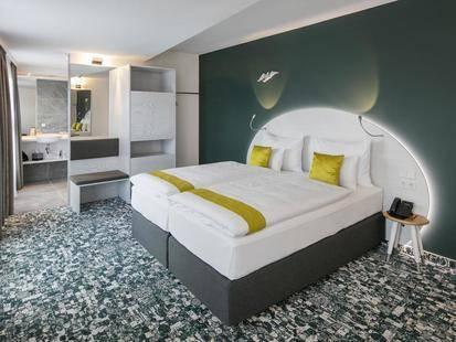 Arcotel Donauzentrum ( Ex. Austria Trend Hotel Donauzentrum)