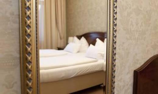 Fuerst Metternich Hotel