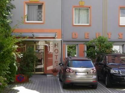 Deutschmeister Hotel