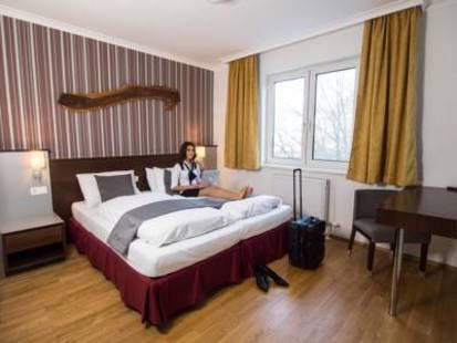 Arion Airport Hotel Schwechat