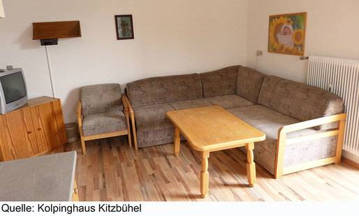 Appartment Kolpinghaus