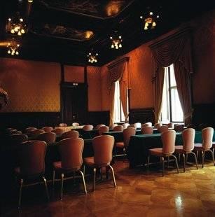 Radisson Blu Palais Hotel
