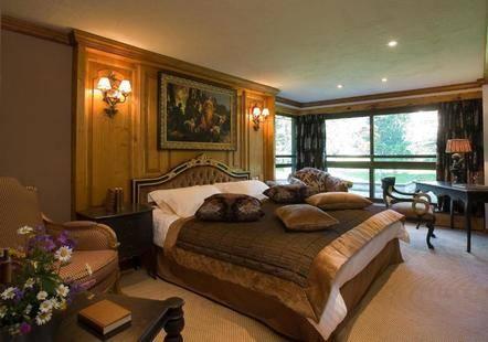 Le Palace Des Neiges Hotel
