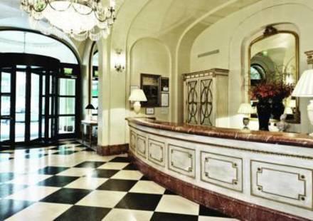 Millennium Opera Hotel