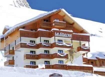 Le Sherpa Hotel