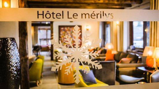 Le Merilys Hotel