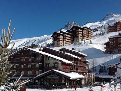Mont Vallon Hotel