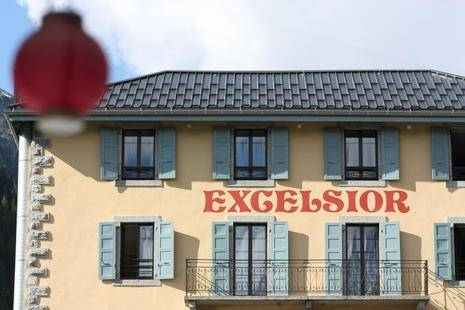 Best Western Hotel Excelsior