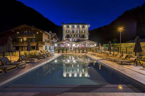 Best Western Hotel Excelsior