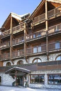 Kandahar Hotel