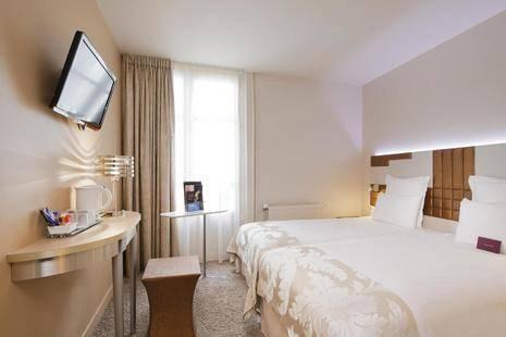 Mercure Opera Faubourg Hotel