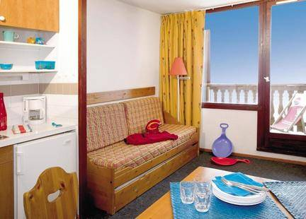 Residence Maeva Les Melezes