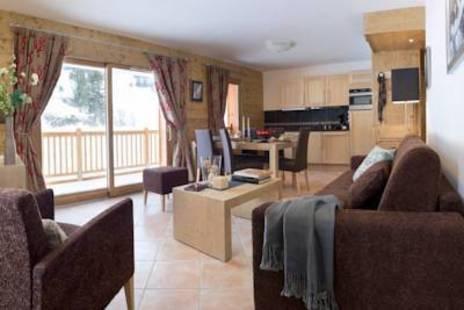 Residence Le Jhana