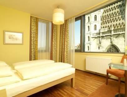 Am Stefansplatz Hotel