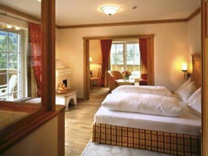Kaprunerhof Hotel