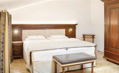 Austria Trend Hotel Altstadt Radisson Blu