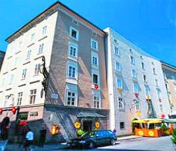 Gablerbrau Hotel