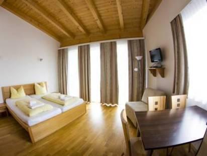 Aparthotel Adler Resort Kaprun