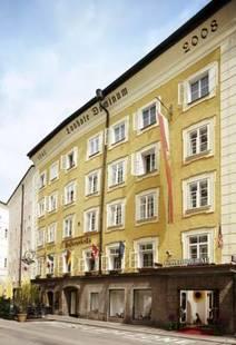 Kasererbrau Altstadthotel