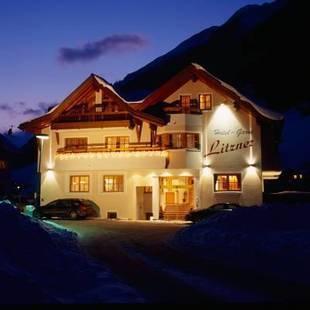Garni Litzner Hotel