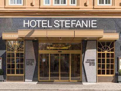 Stefanie Hotel