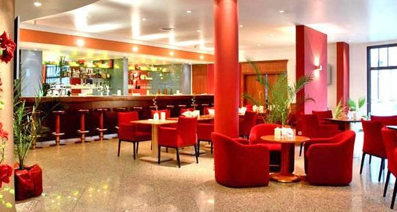 Austria Trend Hotel Favorita