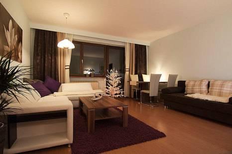 Appartement Alpz