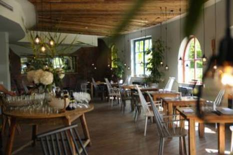 Rogner Bad Blumau Hotel