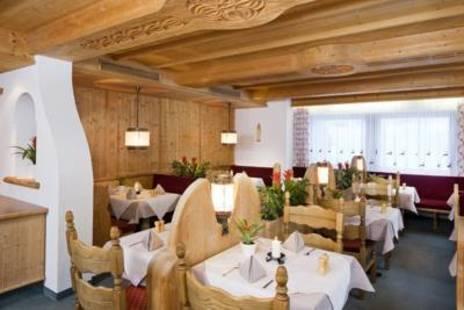 Mein Almhof Hotel