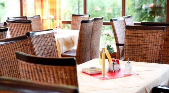 Feriendorf Maltschachersee Hotel