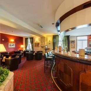 Goldenes Theater Hotel (Ex. Cordial Theaterhotel)