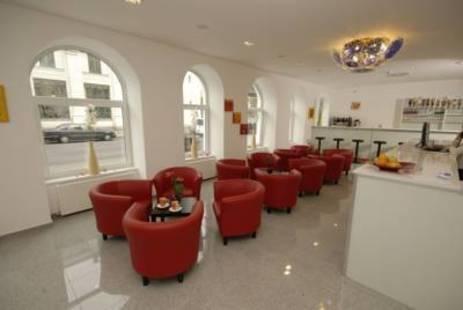 Lenas Vienna Hotel