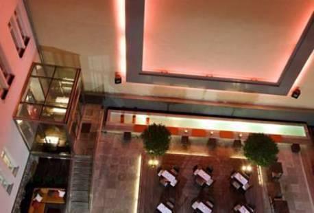 The Levante Parliament Hotel
