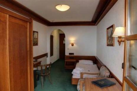 Seiblishof Hotel