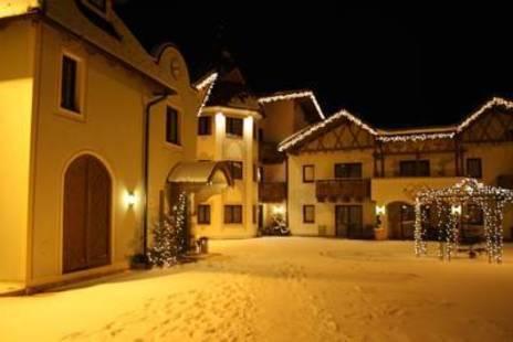 Castello Falkner Hotel