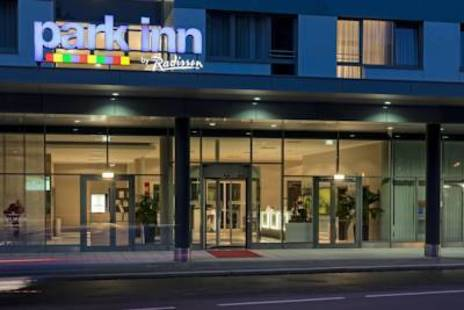 Park Inn By Radisson Linz Hotel