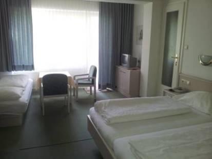 Goethehof Hotel