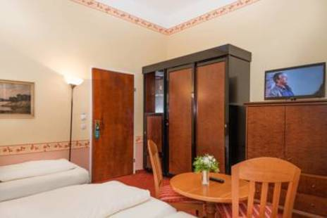Resonanz Hotel