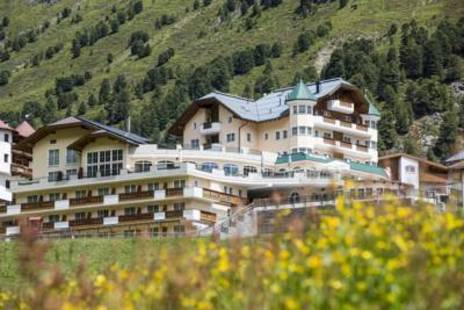 Alpenaussicht Hotel