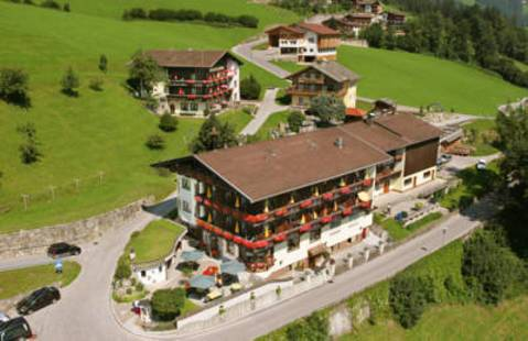 Kirchbichlhof Hotel