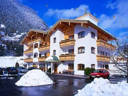 Garni Ferienhof Hotel