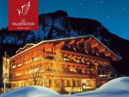 Das Falkenstein Hotel