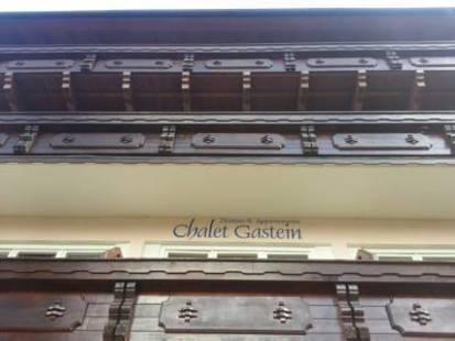 Chalet Gastein